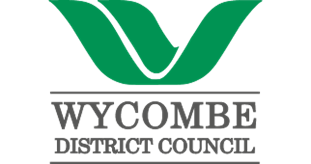Image result for Wycombe DC logo